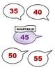 Wall Clock Labels (5 Minute Intervals)