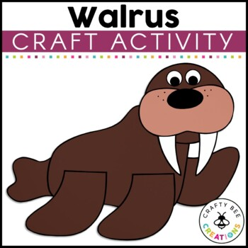 Walrus Cut and Paste
