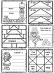 Waltz of the Flowers (from Nutcracker) Quilt Worksheet