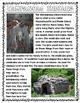 Wampanoag & Pilgrim Life {Non-Fiction} Close Readings & Te
