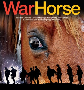 War Horse - The Book - Discussion Questions