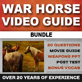 War Horse Movie Guide World War I