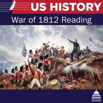 War of 1812 Causes