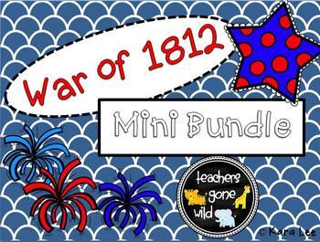 War of 1812 Mini Bundle