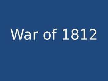 War of 812