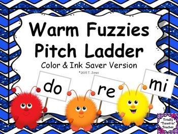 Warm Fuzzies Printable Pitch Ladder