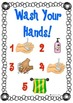 Wash Your Hands Chart Freebie