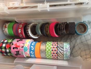 Washi Tape-Decorative Tape 22 rolls +Bonus!