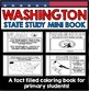 Washington State Study - Facts and Information about Washington