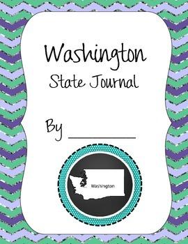 Washington Journal Set