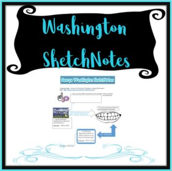 Washington SketchNotes