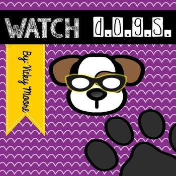 Watch D.O.G.S. pack