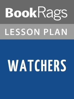 Watchers Lesson Plans