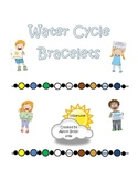 Water Cycle Bracelets