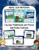 Water Cycle Presentation, Posters, Game and Assessments Pack