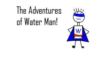 Water Man Episode 1 Full Version