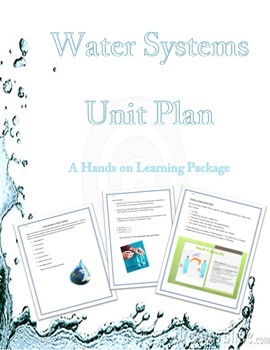 Water Systems Unit