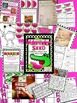 Watermelon Seed Literacy, Math and Science Pack with STEM