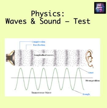 Waves and Sound Test