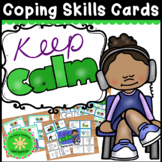 Calming and Coping Strategies
