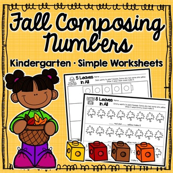 Ways to Make Numbers: Fall