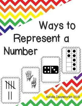 Ways to Make a Number Game