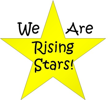 We Are Rising Stars Digital Song Package