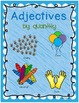 We Love Adjectives