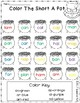 We Love Word Families: Color My St. Patrick's Day Pots #fi