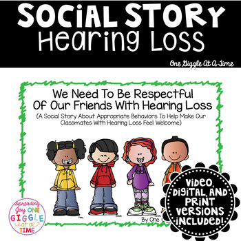 We Need To Be Respectful Of Our Hearing Impaired Friends (