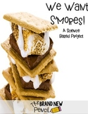 We Want S'mores: Solar Oven Experiment