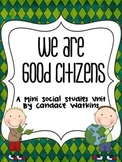 We are Good Citizens