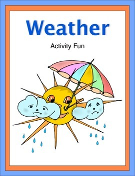 Weather Activity Fun