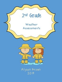 Weather Assessments