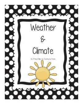 Weather & Climate: