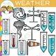 Weather Clip Art