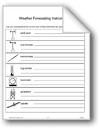Weather Forecasting Instruments