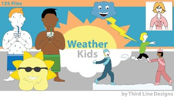 Weather Kids