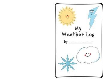 Weather Log