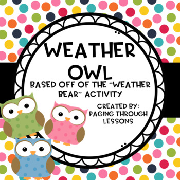 Weather Owl