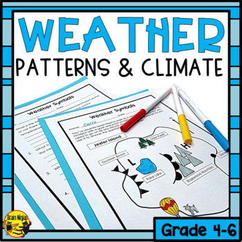 Weather Patterns- Lessons and Activities
