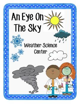 Weather Science Center Activities