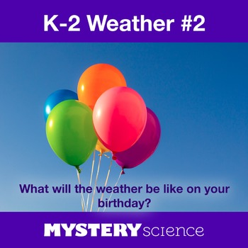 Weather & Seasons NGSS:Seasons, Patterns ❤ BUNDLE:Activity