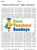 Weather & Times of Day in Spanish Worksheets, Games and Fl