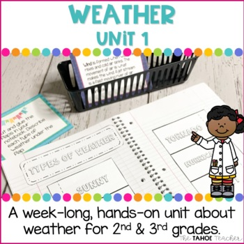 Weather Unit 1