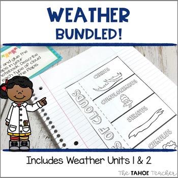 Weather Units Bundled!