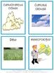 Weather Vocabulary Matching Game