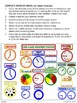 Weather Unit Activities (Worksheets, Forecasting and Project)