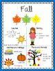 Weather and Seasons Presentation