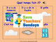 Weather in French Lesson plan, PowerPoint (with audio), Fl